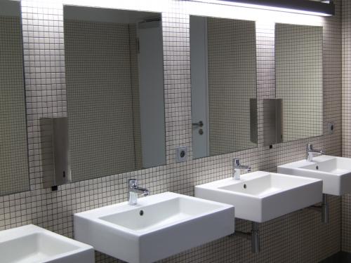 Spiegel Bestellen 6 : Badezimmerspiegel badspiegel kristallspiegel wandspiegel