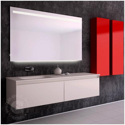 Badezimmerspiegel, Badspiegel, Kristallspiegel, Wandspiegel ...